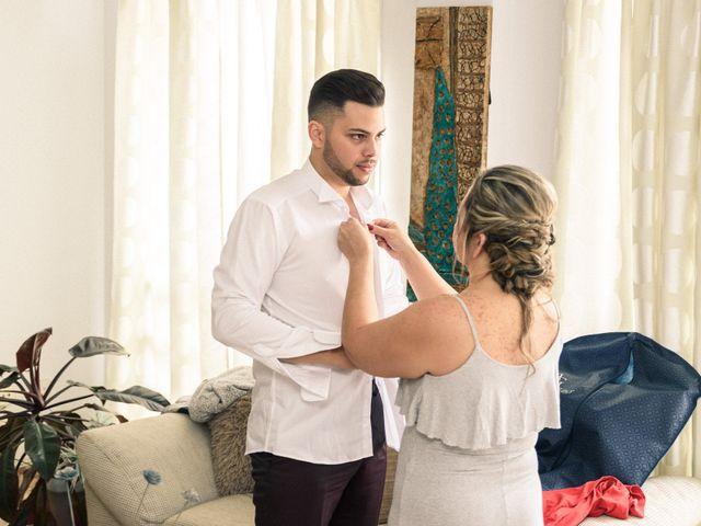 La boda de Brayan  y Vienna en La Victoria De Acentejo, Santa Cruz de Tenerife 22