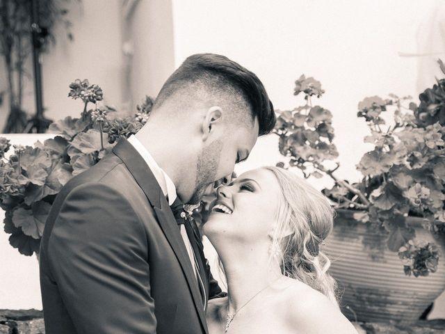 La boda de Brayan  y Vienna en La Victoria De Acentejo, Santa Cruz de Tenerife 29