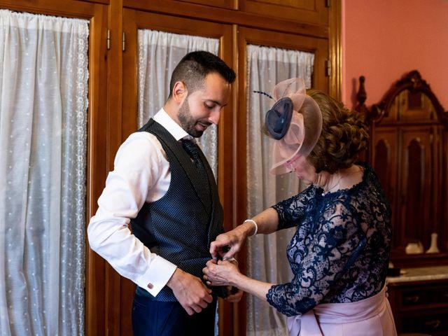 La boda de Jose y Inma en Otura, Granada 8
