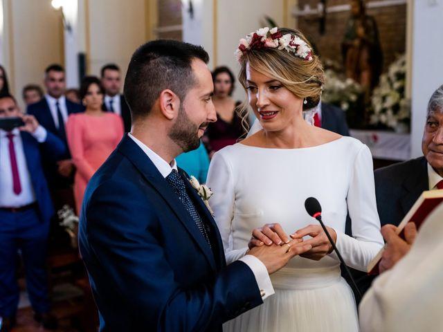 La boda de Jose y Inma en Otura, Granada 19