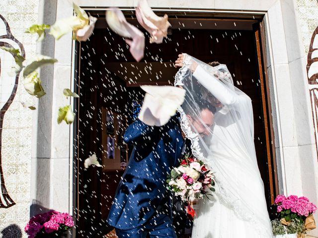 La boda de Jose y Inma en Otura, Granada 20