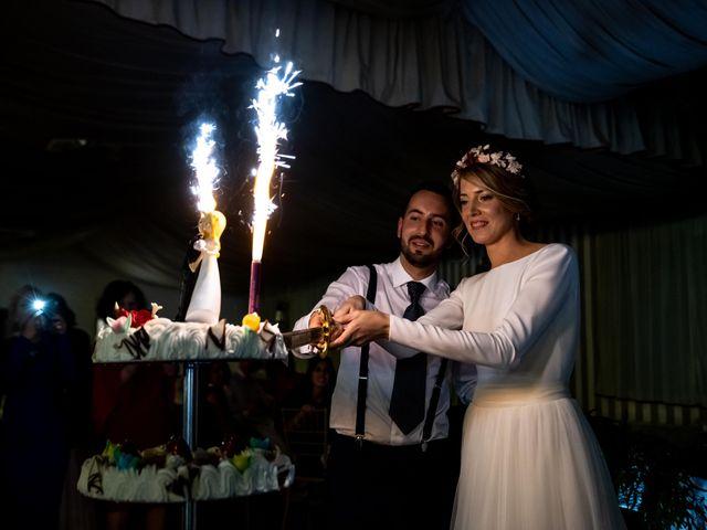 La boda de Jose y Inma en Otura, Granada 22