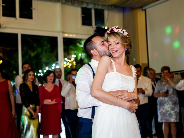 La boda de Jose y Inma en Otura, Granada 23