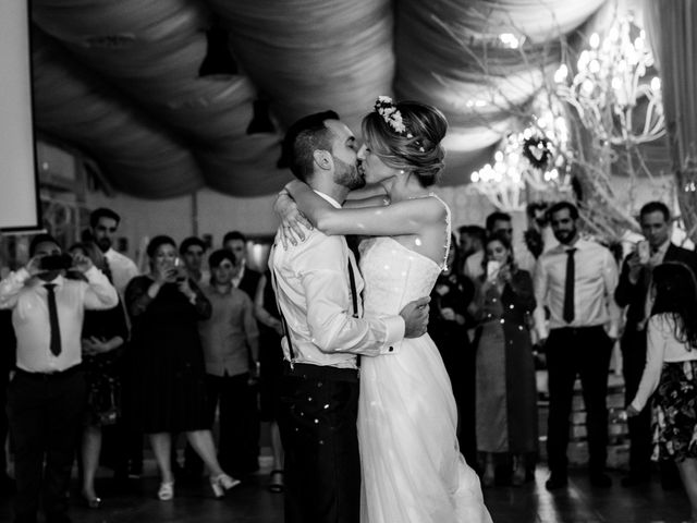 La boda de Jose y Inma en Otura, Granada 24