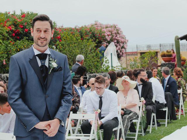 La boda de Alexis y Inma en Guimar, Santa Cruz de Tenerife 6