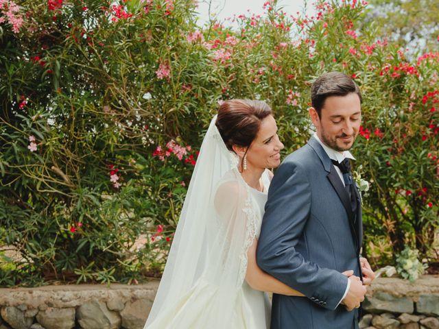 La boda de Alexis y Inma en Guimar, Santa Cruz de Tenerife 10
