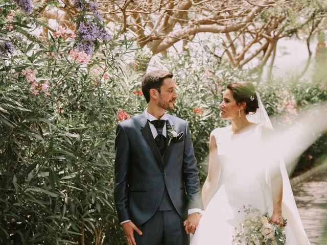 La boda de Alexis y Inma en Guimar, Santa Cruz de Tenerife 11