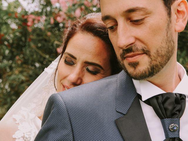 La boda de Alexis y Inma en Guimar, Santa Cruz de Tenerife 12