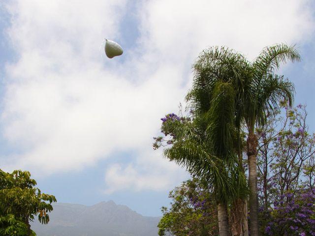 La boda de Alexis y Inma en Guimar, Santa Cruz de Tenerife 16