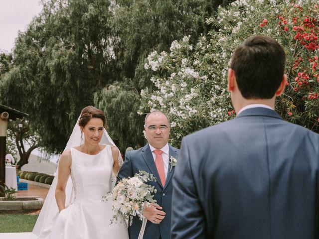 La boda de Alexis y Inma en Guimar, Santa Cruz de Tenerife 19