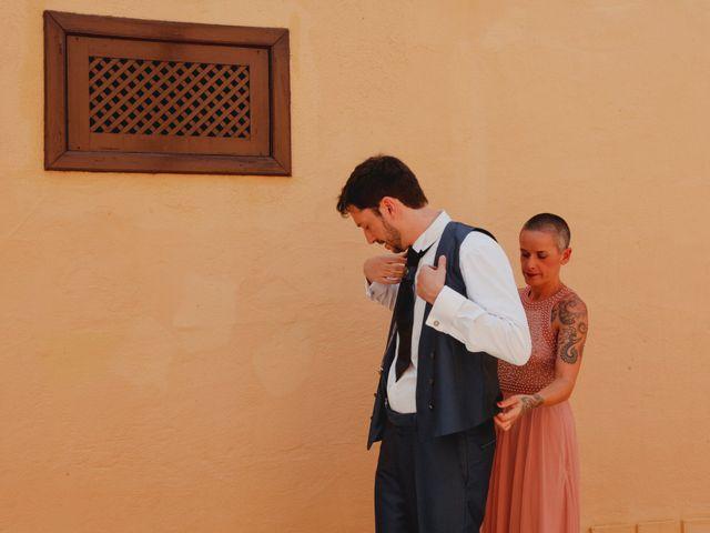 La boda de Alexis y Inma en Guimar, Santa Cruz de Tenerife 21
