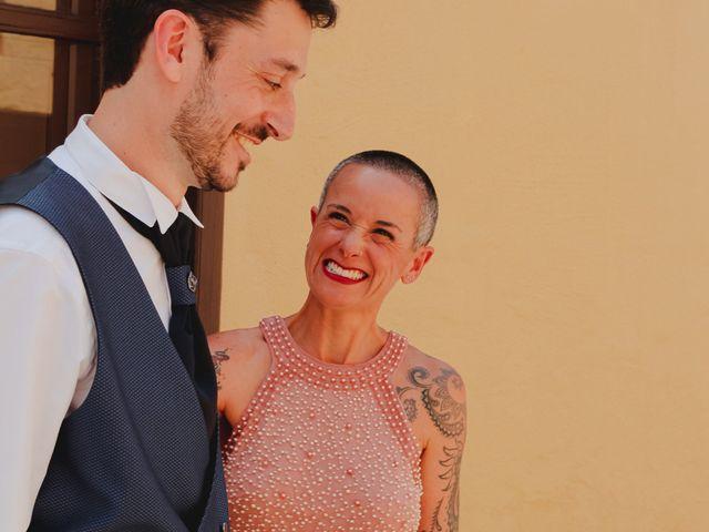 La boda de Alexis y Inma en Guimar, Santa Cruz de Tenerife 23