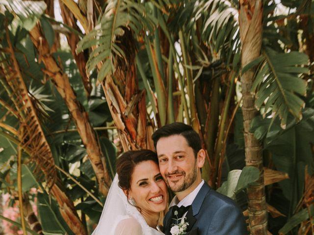 La boda de Alexis y Inma en Guimar, Santa Cruz de Tenerife 26