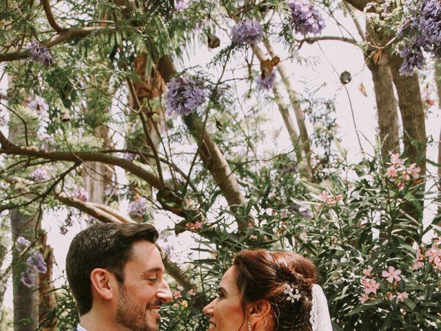 La boda de Alexis y Inma en Guimar, Santa Cruz de Tenerife 29