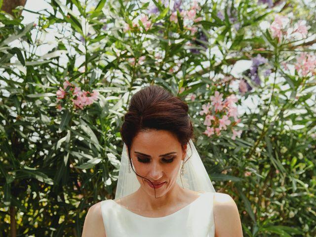 La boda de Alexis y Inma en Guimar, Santa Cruz de Tenerife 30