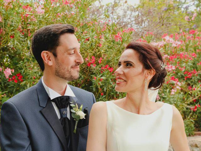 La boda de Alexis y Inma en Guimar, Santa Cruz de Tenerife 31