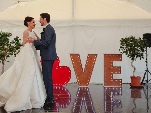 La boda de Alexis y Inma en Guimar, Santa Cruz de Tenerife 33