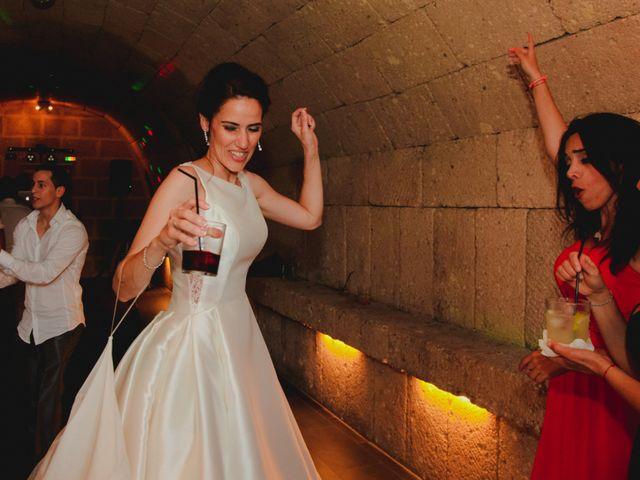 La boda de Alexis y Inma en Guimar, Santa Cruz de Tenerife 35