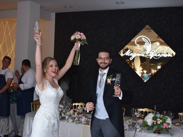La boda de Antonio y Noelia en Murcia, Murcia 1
