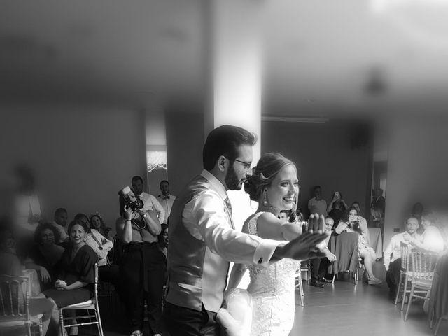 La boda de Antonio y Noelia en Murcia, Murcia 3