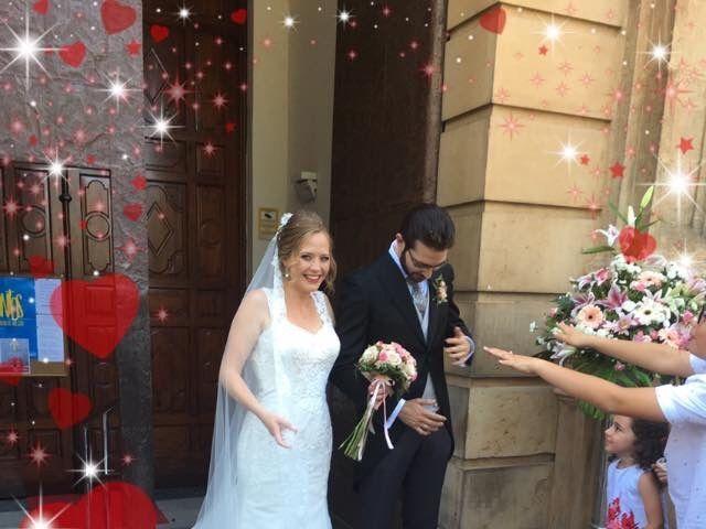 La boda de Antonio y Noelia en Murcia, Murcia 5
