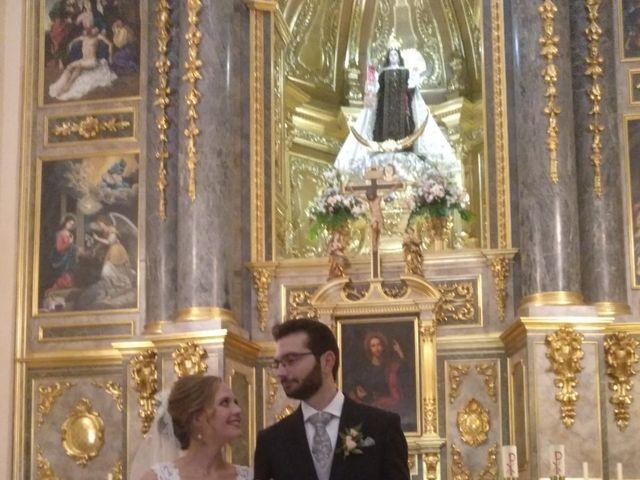 La boda de Antonio y Noelia en Murcia, Murcia 6