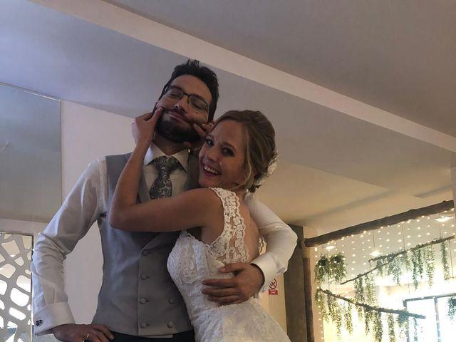 La boda de Antonio y Noelia en Murcia, Murcia 7