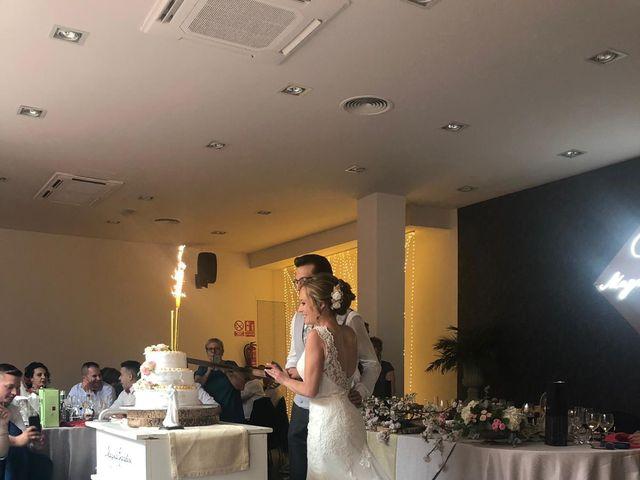 La boda de Antonio y Noelia en Murcia, Murcia 8