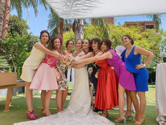 La boda de Antonio y Noelia en Murcia, Murcia 9