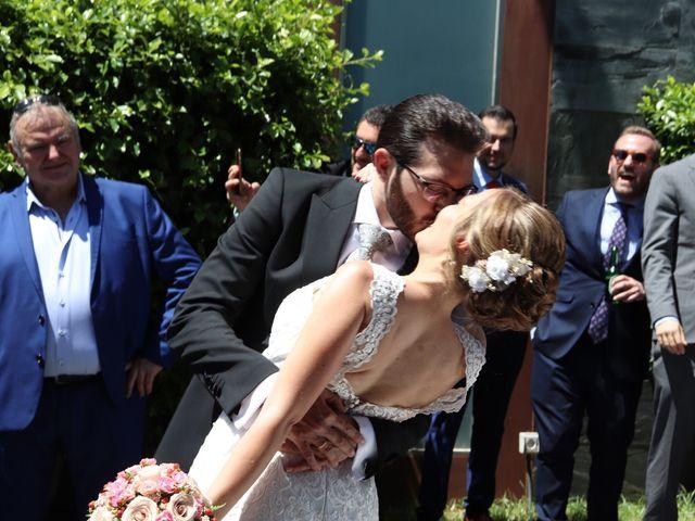 La boda de Antonio y Noelia en Murcia, Murcia 2