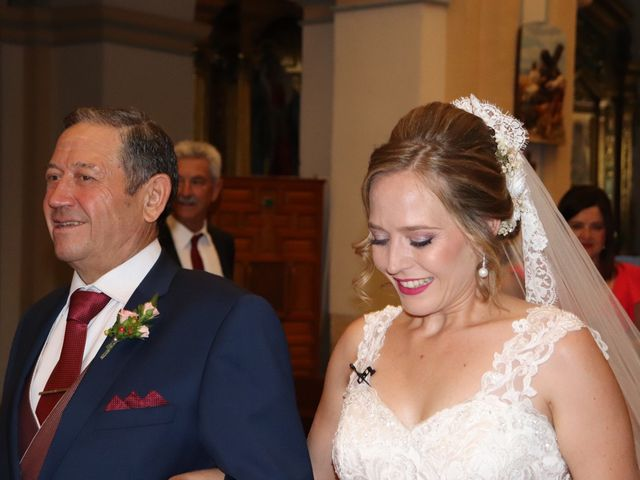 La boda de Antonio y Noelia en Murcia, Murcia 10
