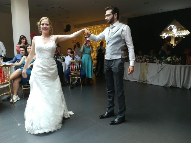 La boda de Antonio y Noelia en Murcia, Murcia 11