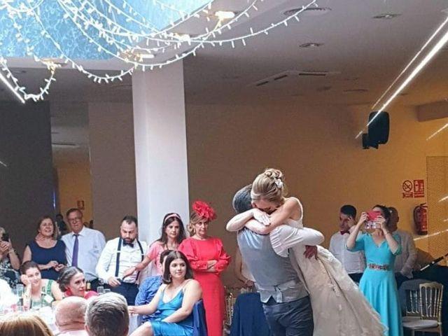 La boda de Antonio y Noelia en Murcia, Murcia 12