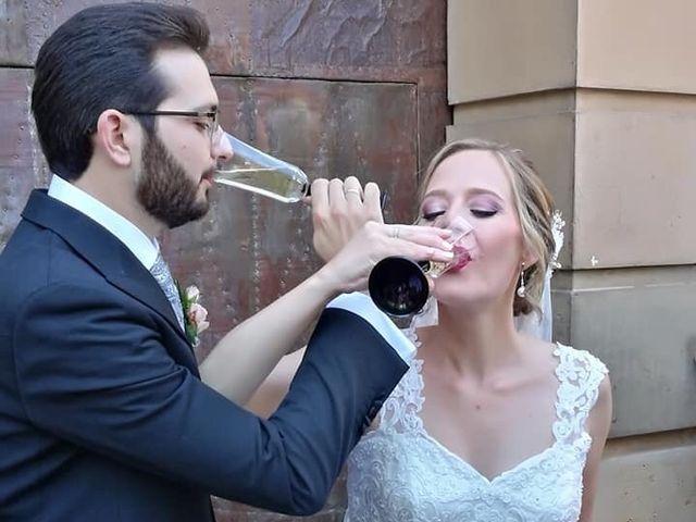 La boda de Antonio y Noelia en Murcia, Murcia 13
