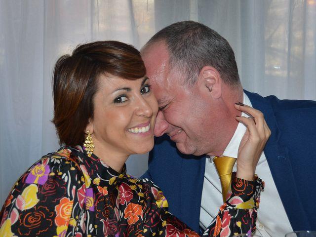La boda de Gemma Valdes y Raul Tejada  en Campillo De Ranas, Guadalajara 5