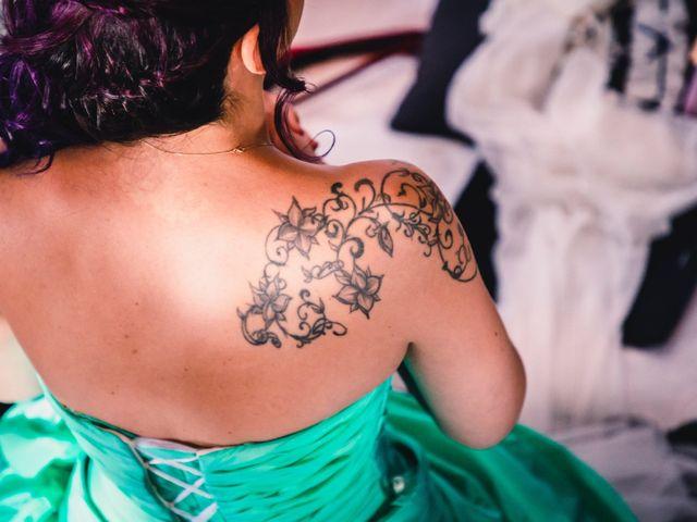 La boda de Titu y Elsa en Campillo De Ranas, Guadalajara 19