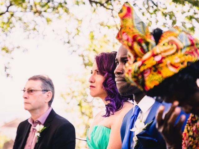 La boda de Titu y Elsa en Campillo De Ranas, Guadalajara 25