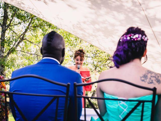 La boda de Titu y Elsa en Campillo De Ranas, Guadalajara 26