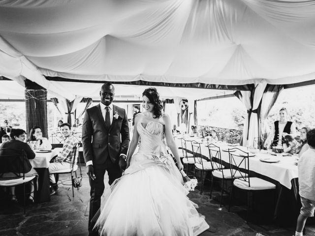 La boda de Titu y Elsa en Campillo De Ranas, Guadalajara 39