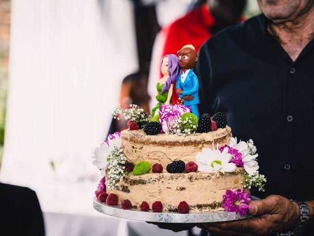La boda de Titu y Elsa en Campillo De Ranas, Guadalajara 41