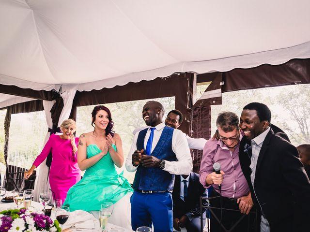 La boda de Titu y Elsa en Campillo De Ranas, Guadalajara 45