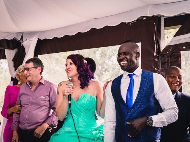 La boda de Titu y Elsa en Campillo De Ranas, Guadalajara 46