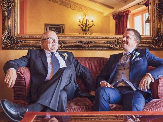 La boda de Sergi y Pati en Esporles, Islas Baleares 8