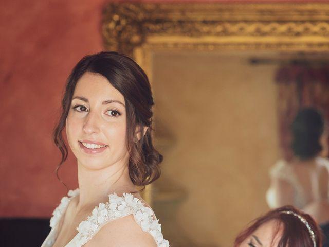 La boda de Sergi y Pati en Esporles, Islas Baleares 20