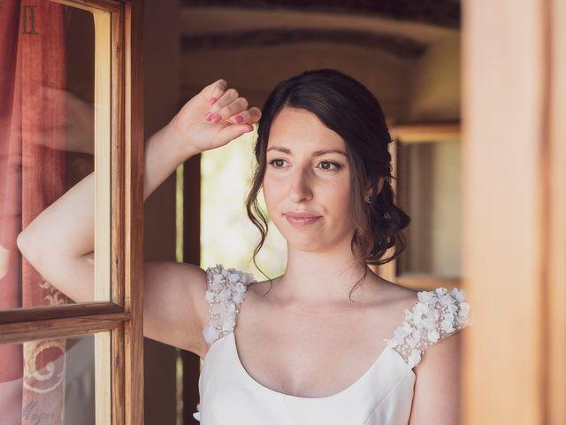 La boda de Sergi y Pati en Esporles, Islas Baleares 23