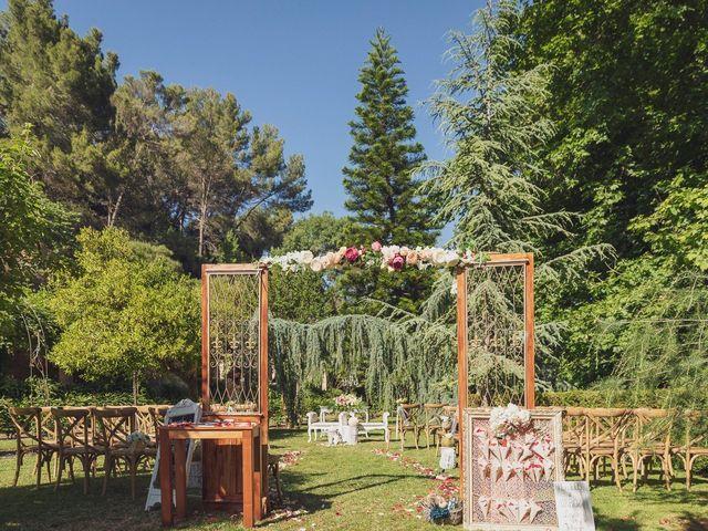 La boda de Sergi y Pati en Esporles, Islas Baleares 25