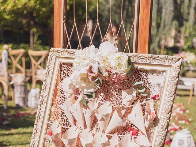 La boda de Sergi y Pati en Esporles, Islas Baleares 26