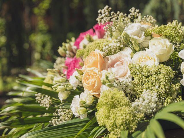 La boda de Sergi y Pati en Esporles, Islas Baleares 28