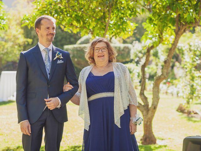 La boda de Sergi y Pati en Esporles, Islas Baleares 33