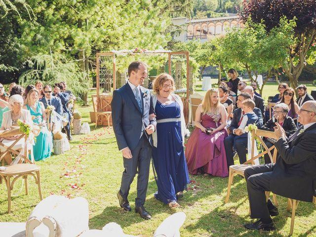 La boda de Sergi y Pati en Esporles, Islas Baleares 34